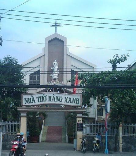 Nhà thờ Hàng Xanh, tp Hồ Chí Minh