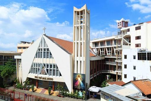 Nhà thờ Hòa Hưng