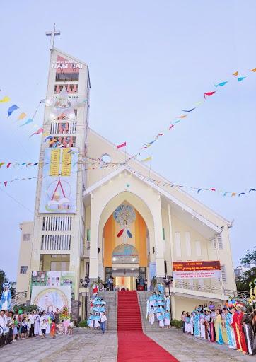Nhà thờ Nam Hải, Tp Hồ Chí Minh