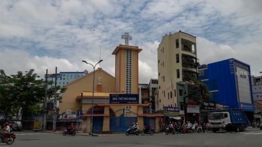 Nhà thờ Phú Nhuận, Tp Hồ Chí Minh