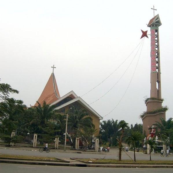 Nhà thờ PhaoLô