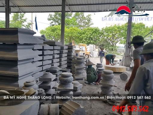 Hình ảnh tảng bán tại tỉnh Vĩnh Long