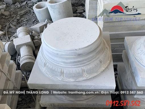 Tảng kê cột đẹp bán tại tỉnh Tiền Giang