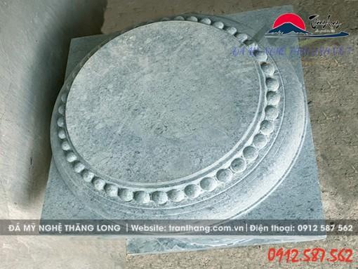 đá tảng kê cột nhà bán tại tỉnh Bắc Giang