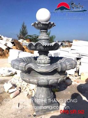 Đài Phun Nước | Đá Mỹ Nghệ Tâm Linh Việt