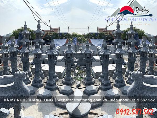 Sản phẩm đồ thờ mỹ nghệ Ninh Vân Ninh Bình