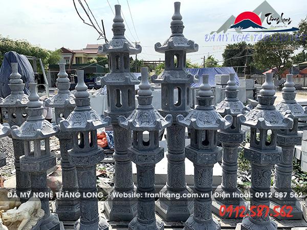 đồ thờ đá phong thủy tâm linh Việt.