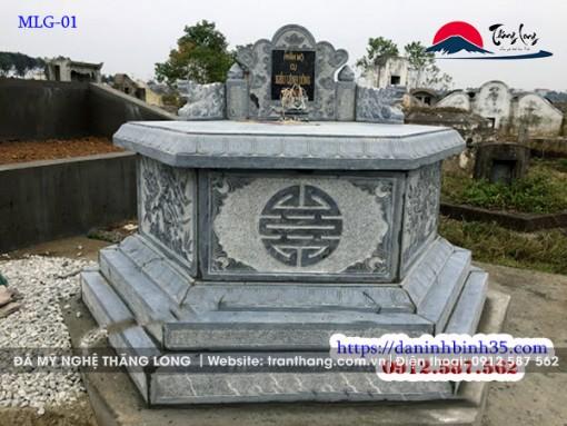 Xây dựng phần mộ an nghỉ cõi vĩnh hằng gia tộc tại tỉnh Thái Bình