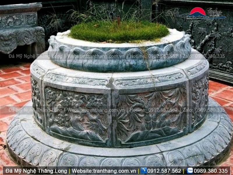 Mẫu mộ hình tròn đẹp bán toàn quốc